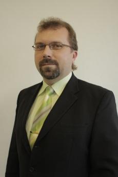 Ondřej Vejsada, Ph.D.