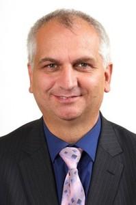 Bohuslav Petr